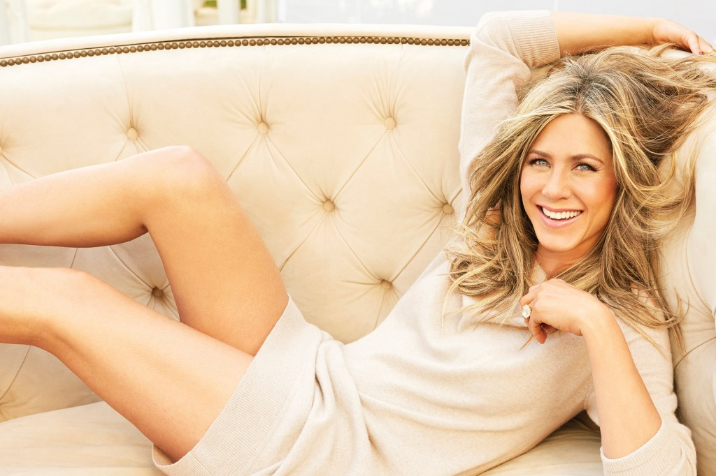 Jennifer Aniston (11)