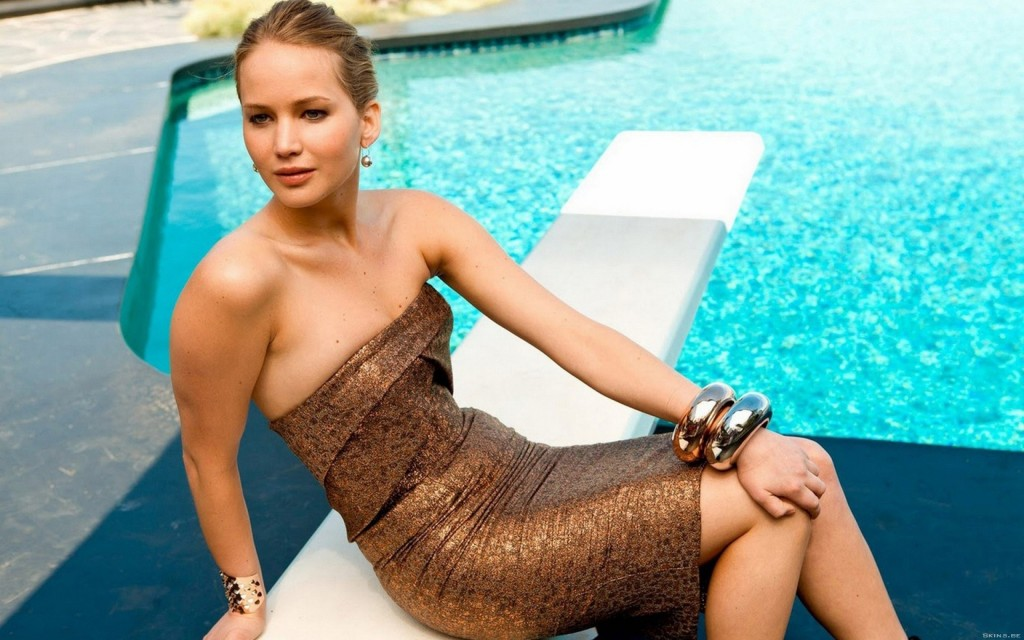 Jennifer Lawrence (9)
