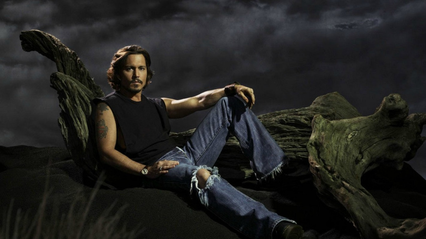 Johnny Depp High Resolutin New HD Wallpapers