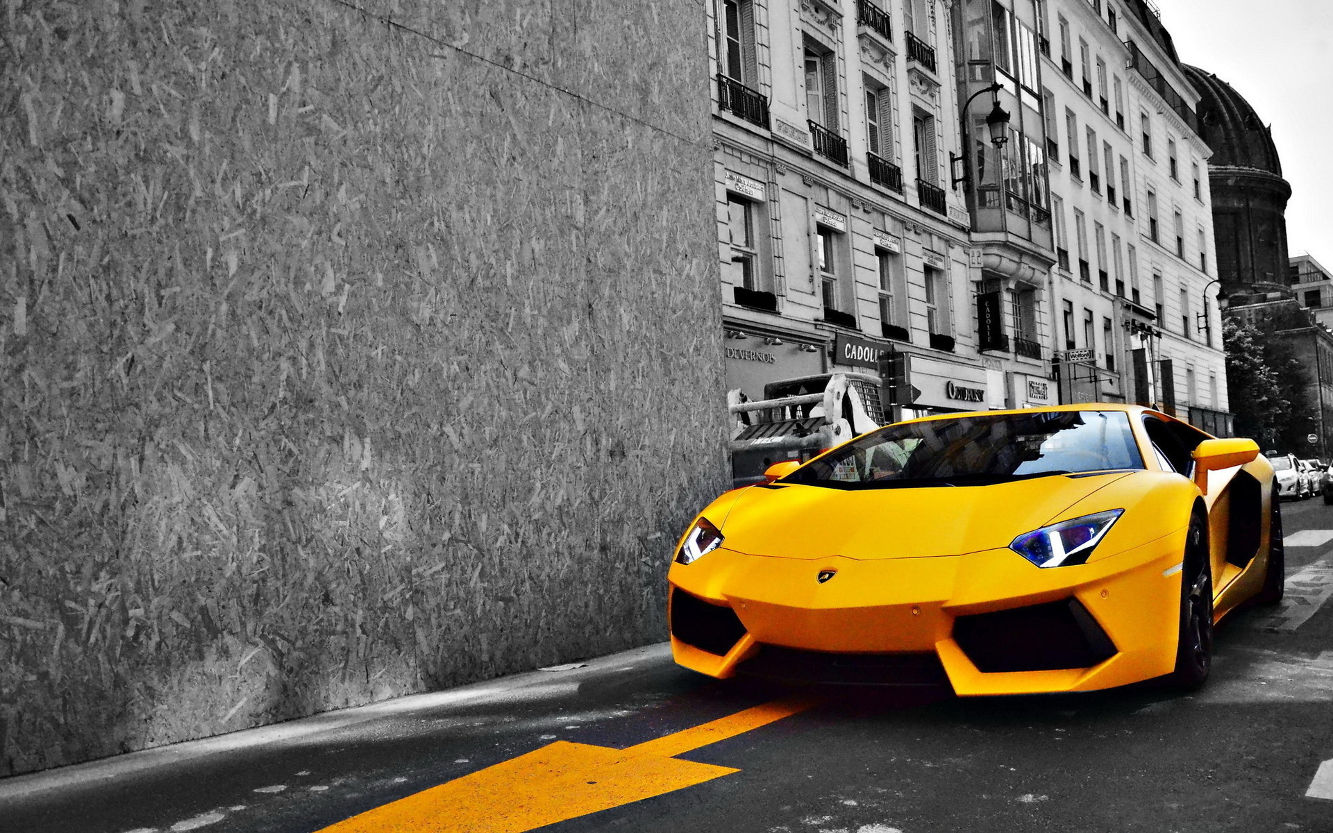 2003 Lamborghini Gallardo - Popular Super Cars- Wallpaper and High ...