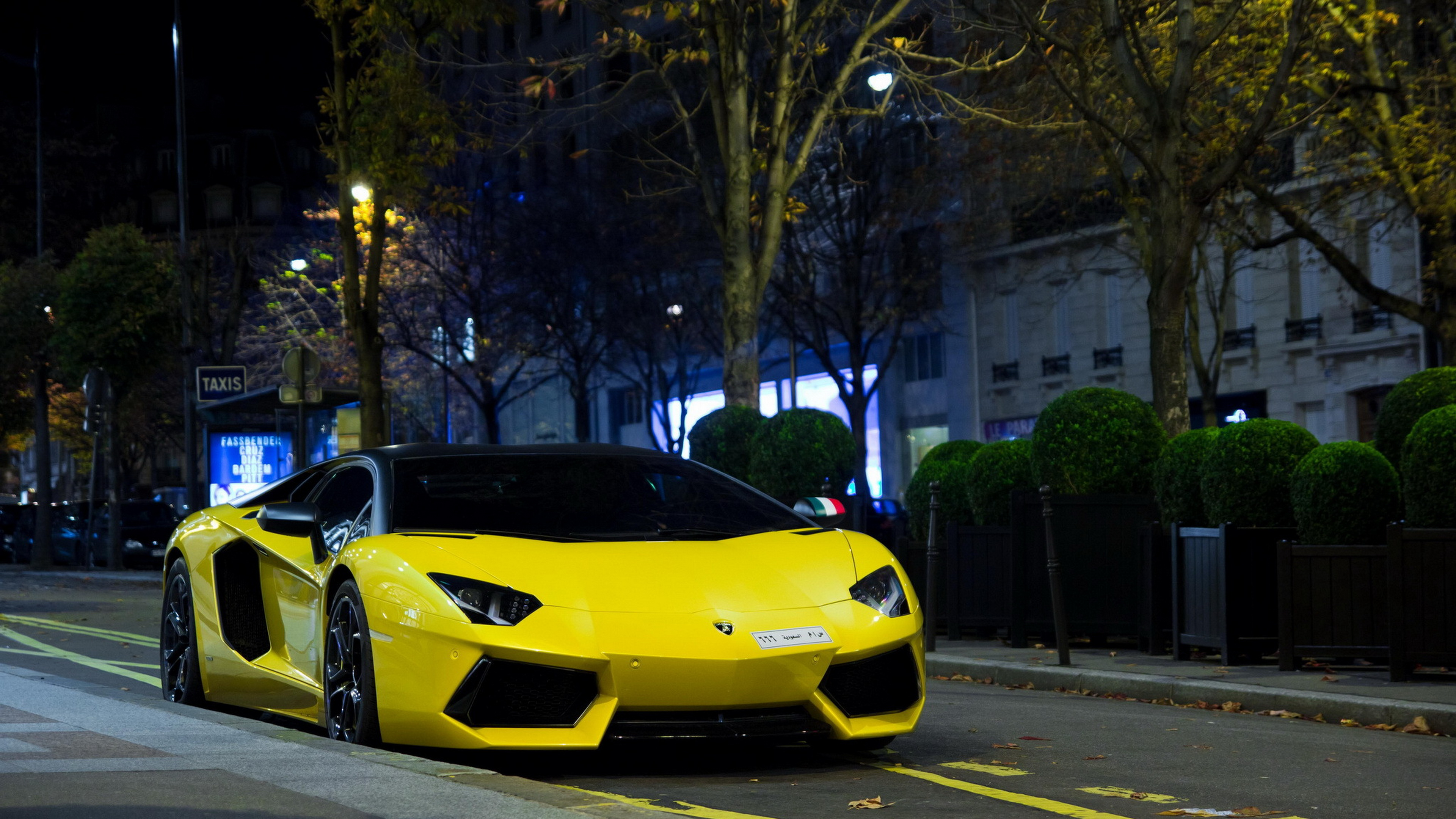 2015 Lamborghini Aventador Black Luxury Automotive | Lamborghini ...