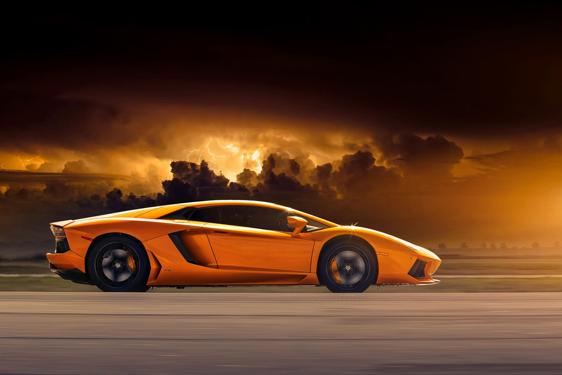 Hd Car Wallpapers For Mobile 28 Wallpapers: Lamborghini Aventador High Resolution Pictures