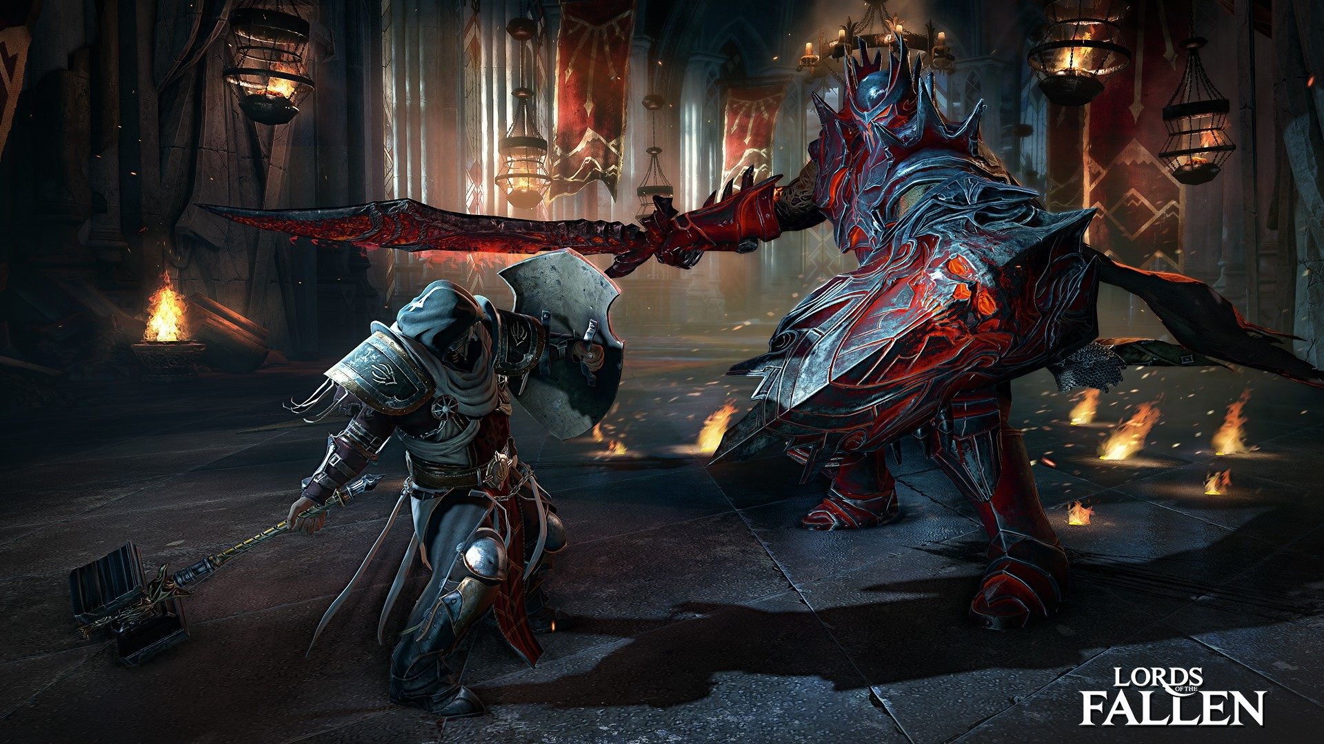 Lords Of The Fallen Best Game High Defination Hd Wallpapers All
