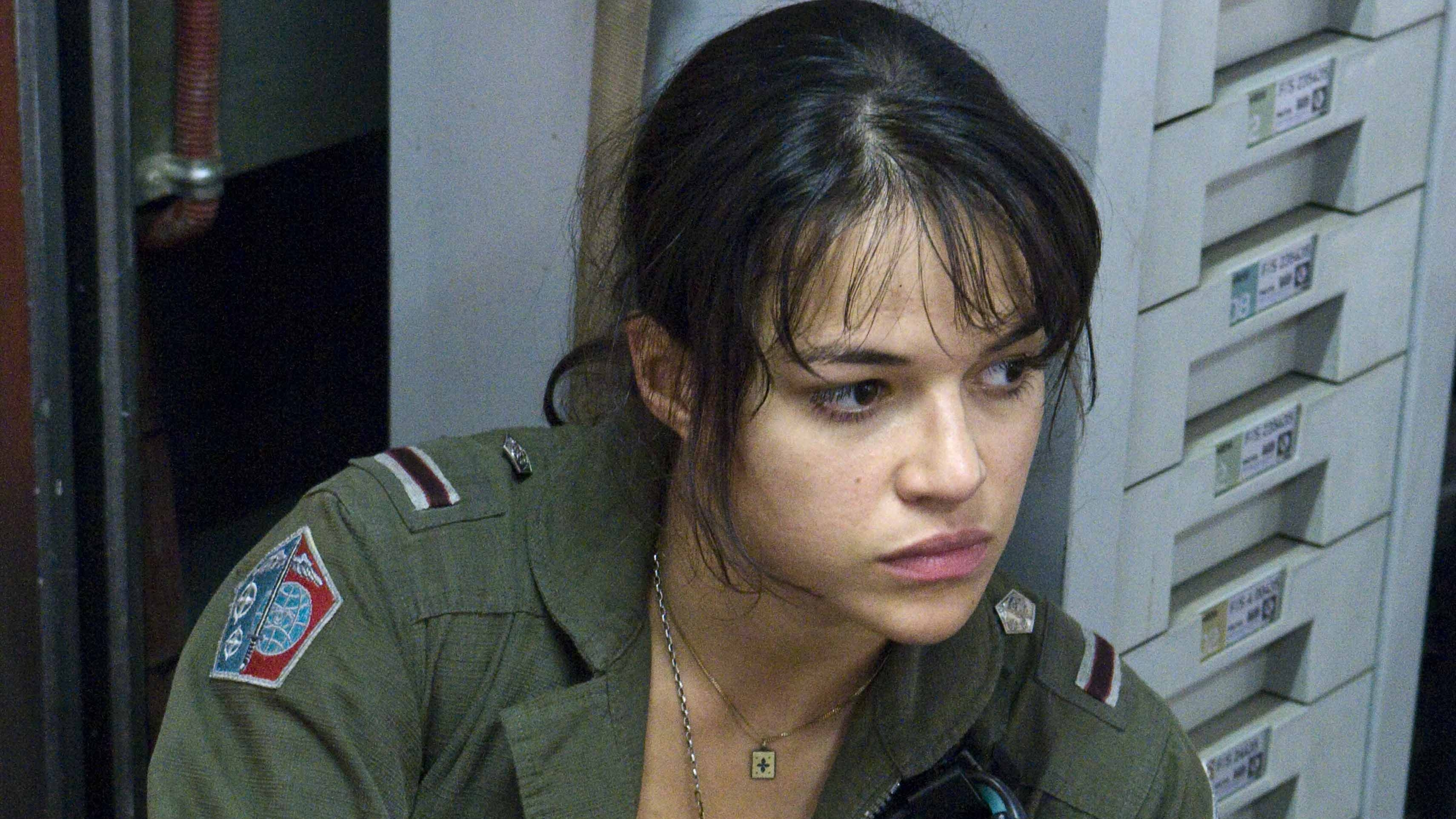 Sexy Michelle Rodriguez New Hd Wallpapers - All Hd Wallpapers-9193
