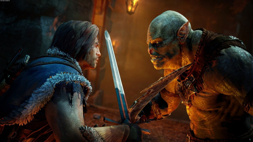 Middle-earth . Shadow Of Mordor (12)