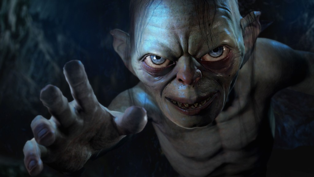 Middle-earth . Shadow Of Mordor (4)