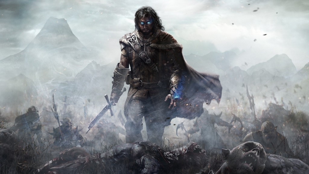 Middle-earth . Shadow Of Mordor (5)