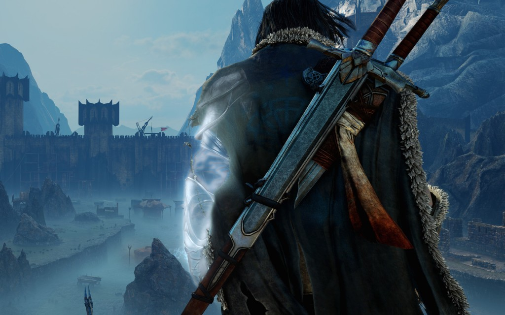 Middle-earth . Shadow Of Mordor (7)