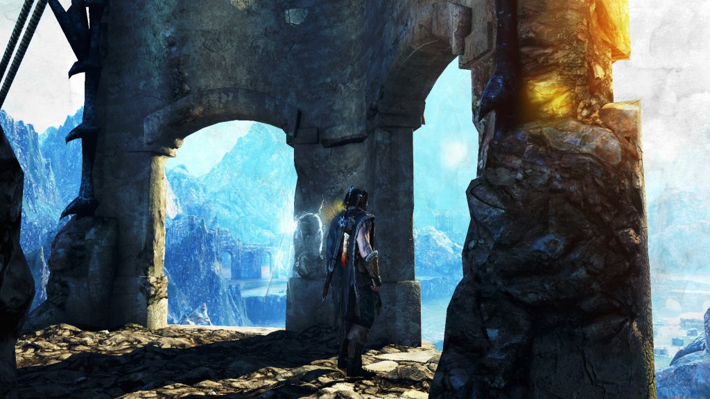Middle-earth . Shadow Of Mordor (8)