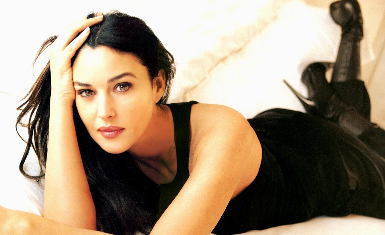 Monica Bellucci Hot Best Quality Hd Pictures - All Hd -5695
