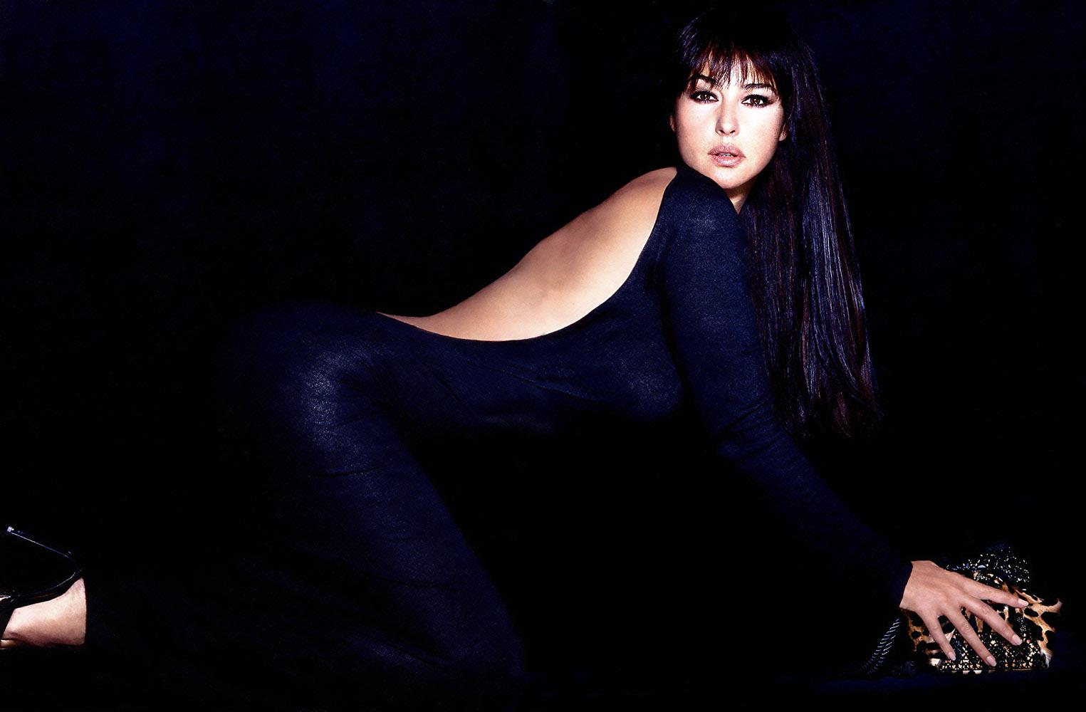 Monica Bellucci Hot Best Quality Hd Pictures - All Hd -4044