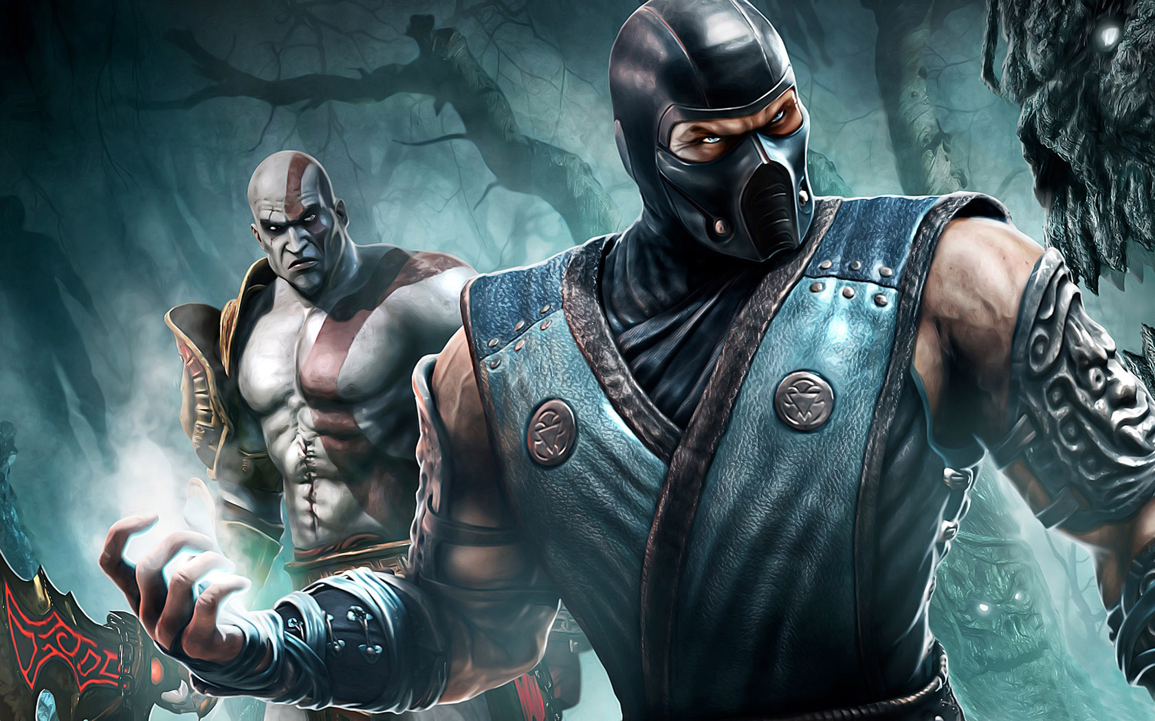 Mortal Kombat High Resolution Hd Wallpapers All Hd Wallpapers