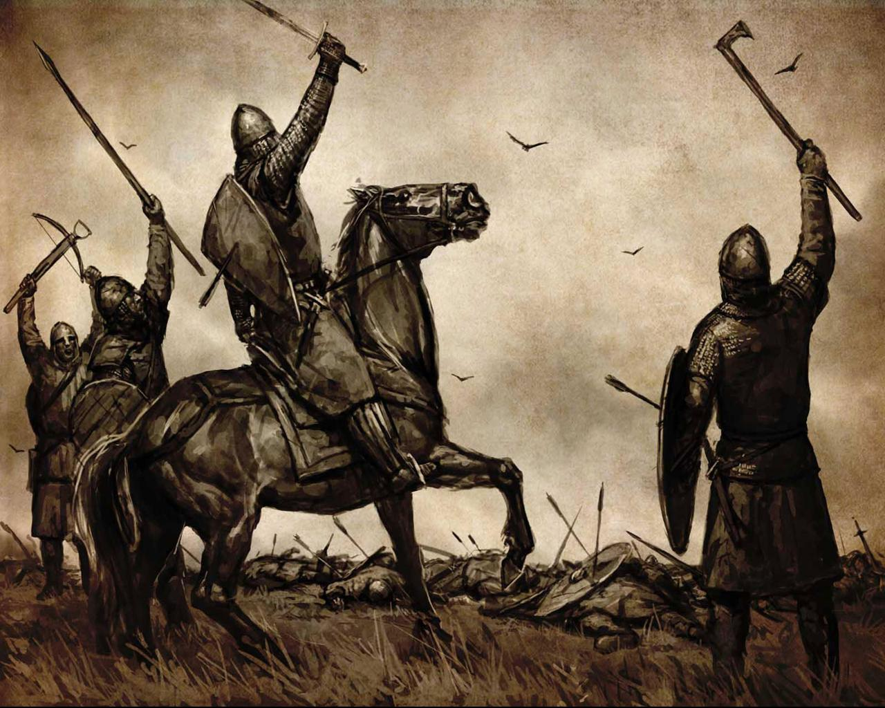 Mount and blade bannerlord mac download
