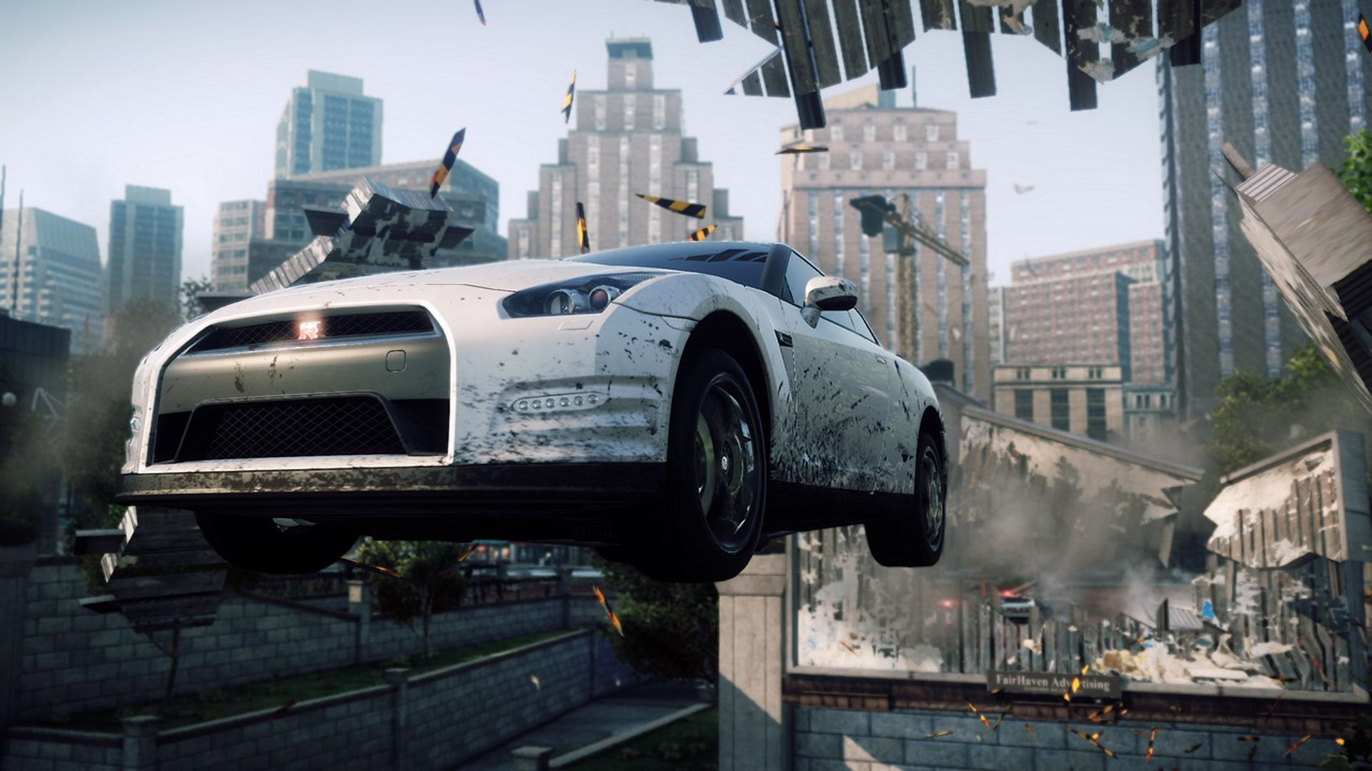 10 Most Popular Need For Speed Wallpaper Full Hd 1080p For: Need For Speed Most Wanted Wallpapers