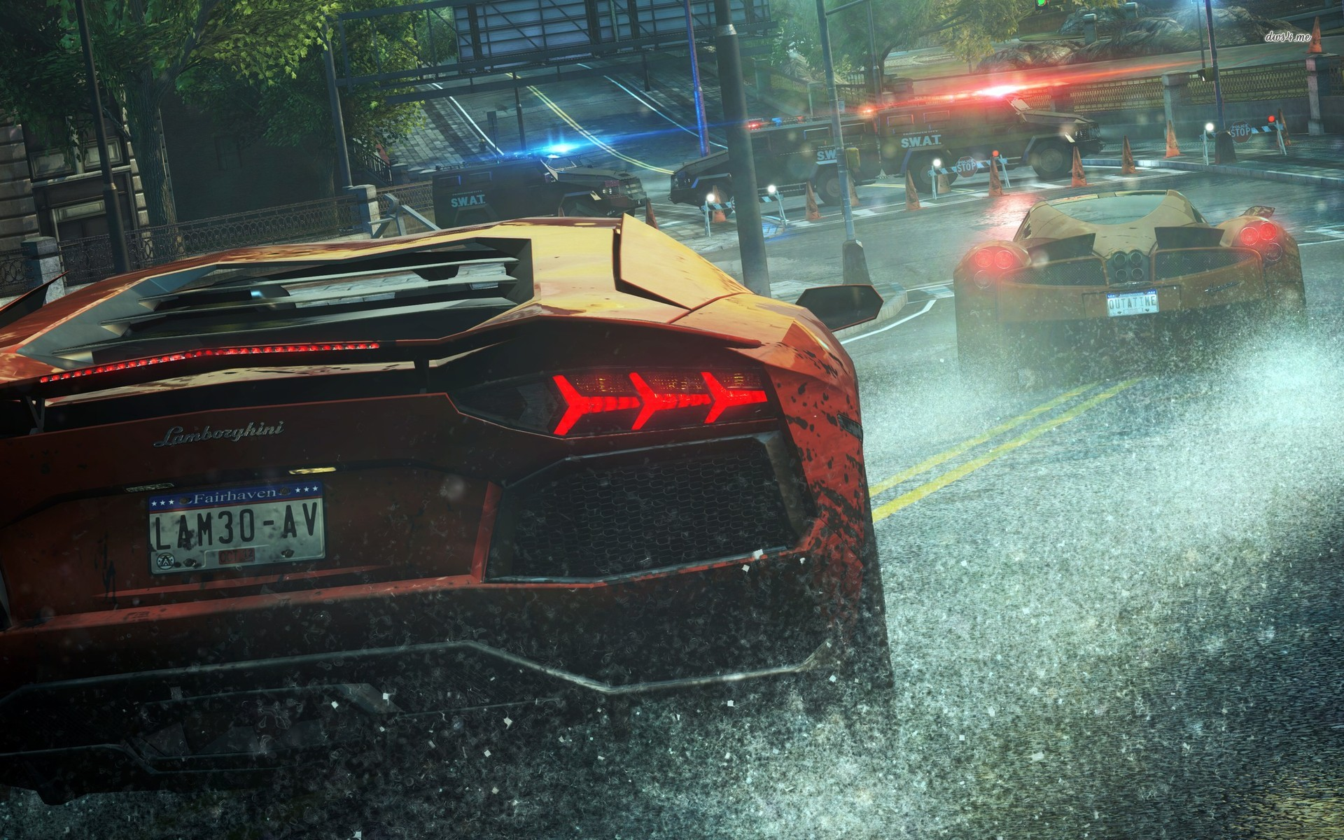 Need For Speed Most Wanted Wallpapers Pictures Images