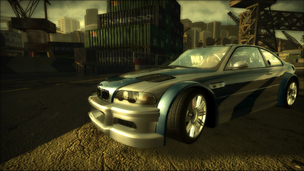 Need For Speed . Most Wanted (9)