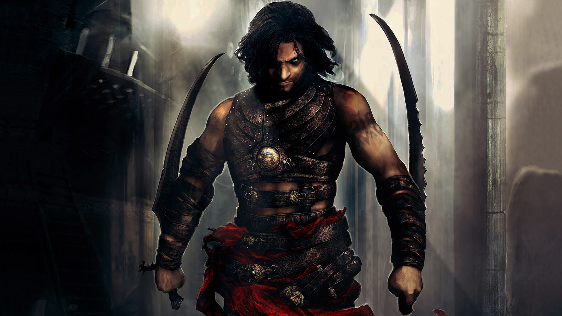Prince Of Persia Warrior Within Hd Wallpapers 2015 All Hd Wallpapers