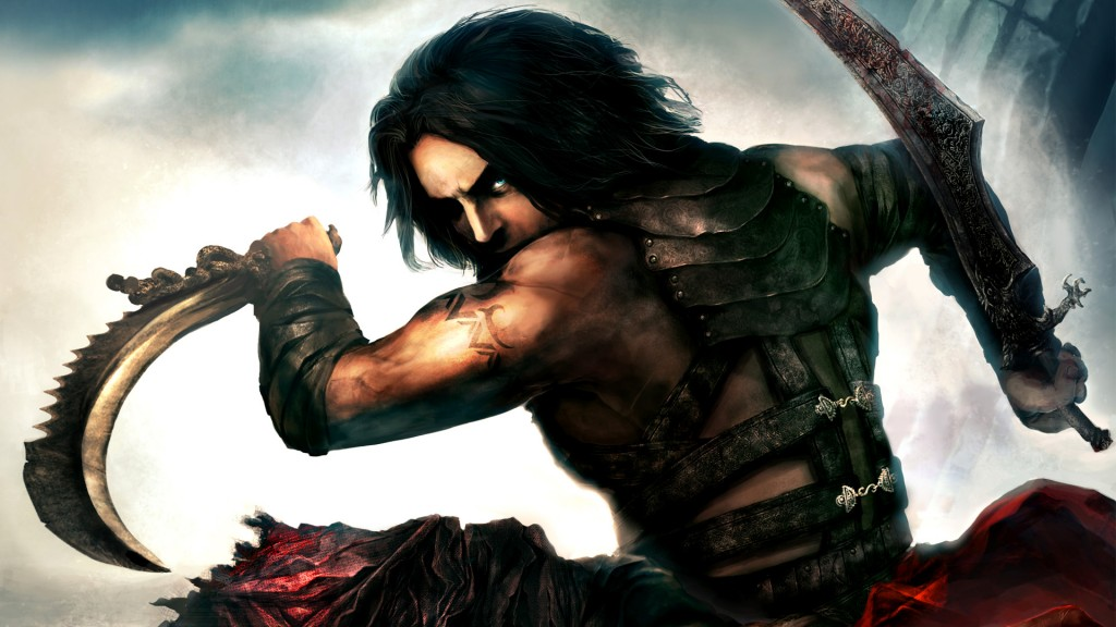 Prince Of Persia .Warrior Within (9)