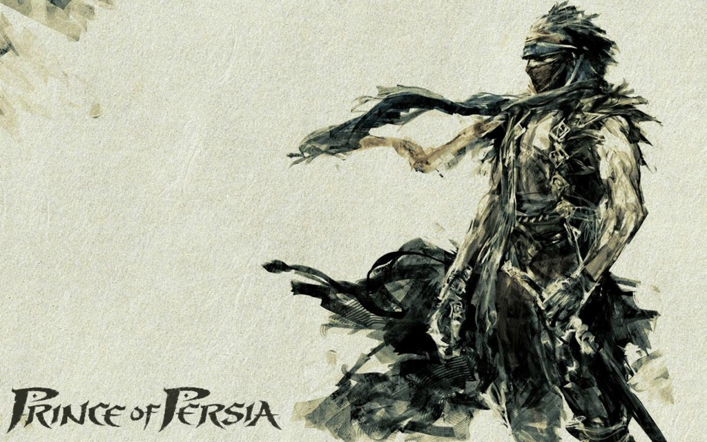 Prince Of Persia (2)
