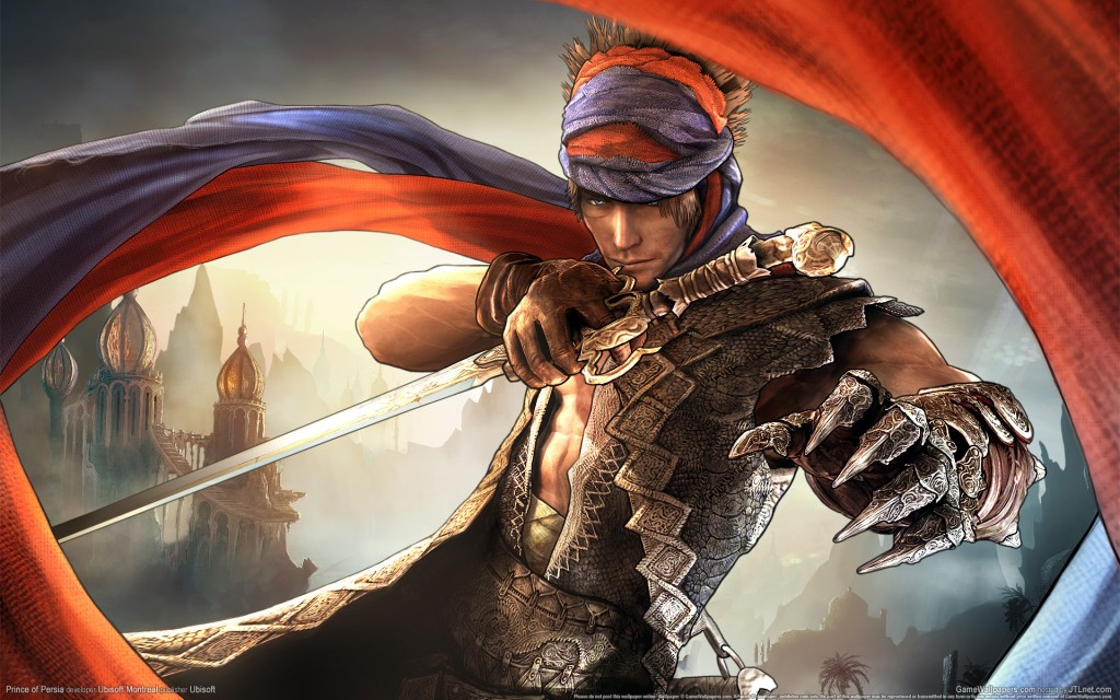 Prince Of Persia (7)
