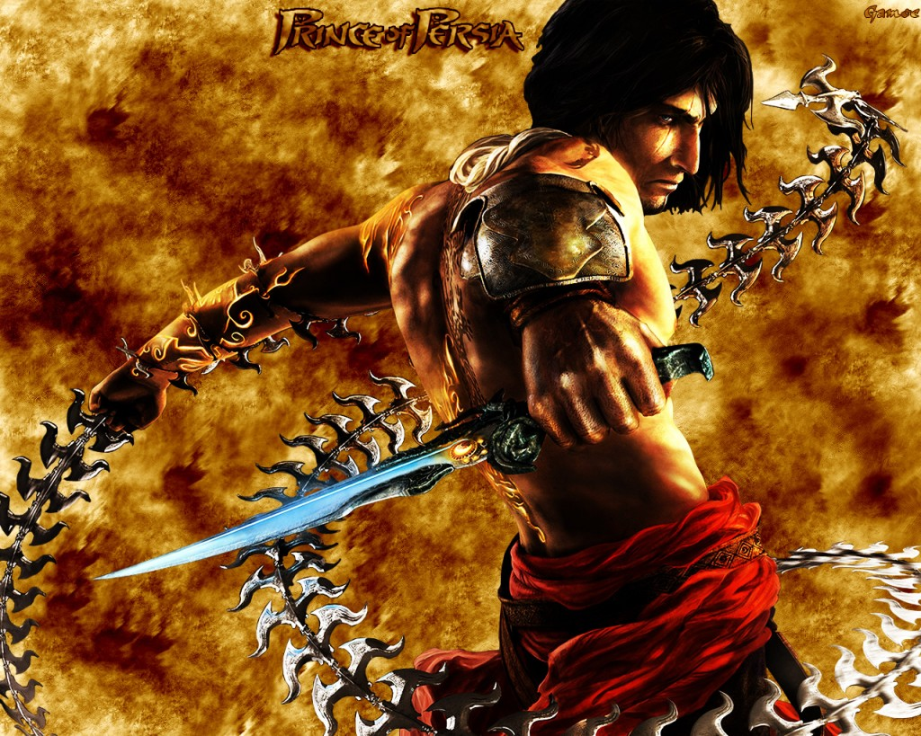 Prince Of Persia (8)