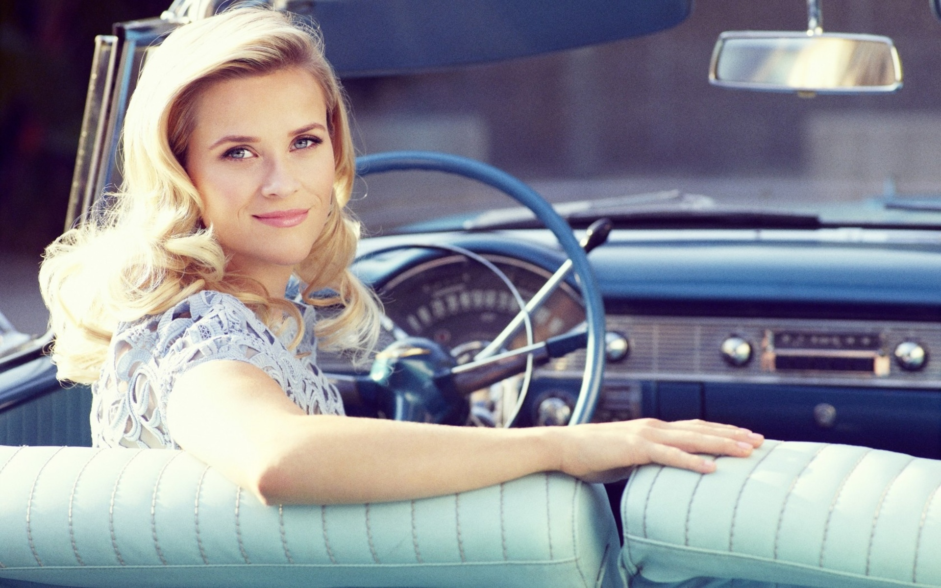 Reese Witherspoon Sexy And Hot Hd Wallpapers - All Hd -5958