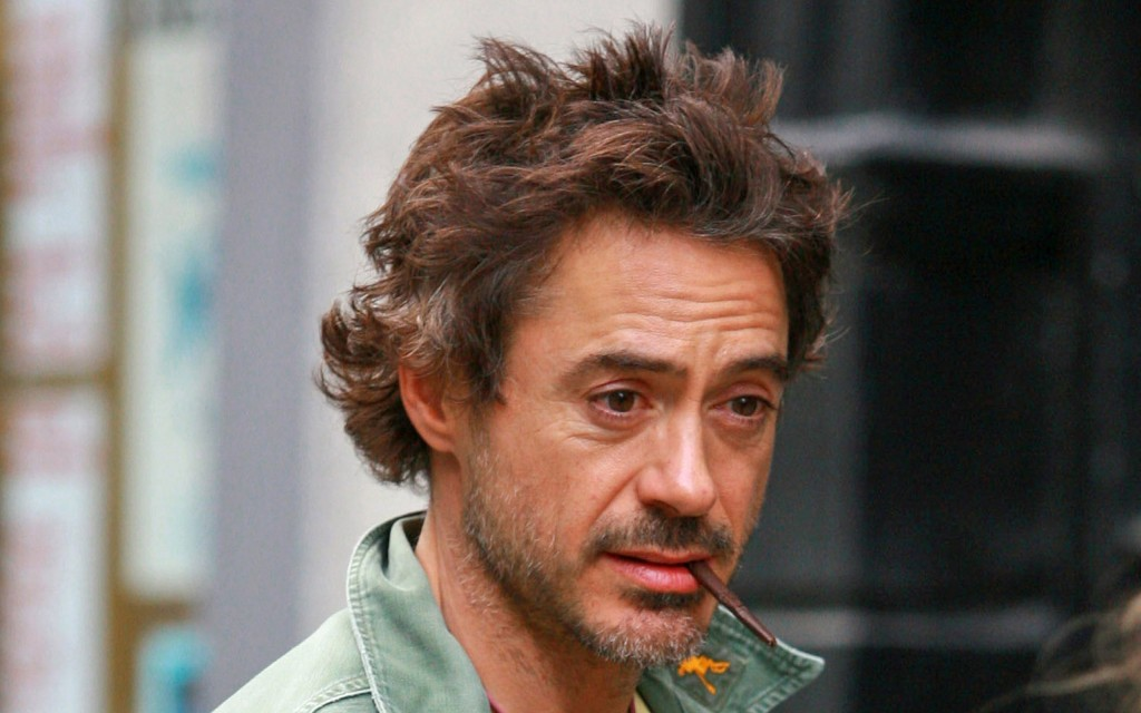 Robert Downey Jr. (actor) (4)
