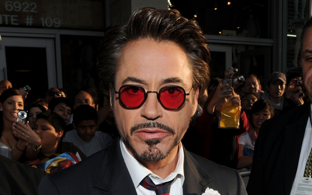 Robert Downey Jr. (actor) (5)