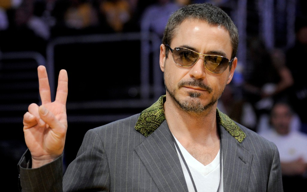 Robert Downey Jr. (actor) (8)