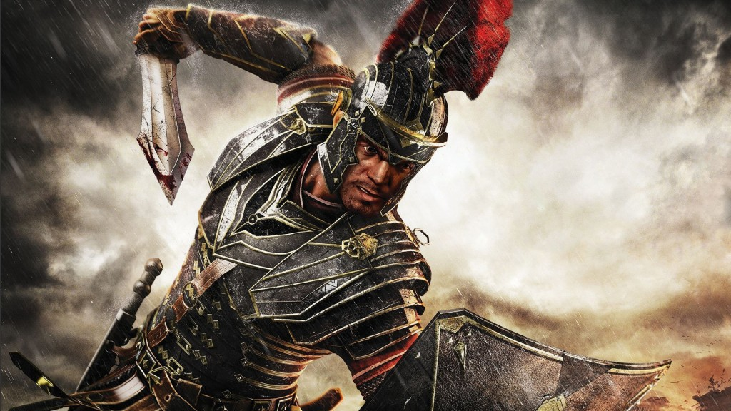 Ryse . A Son Of Rome (1)
