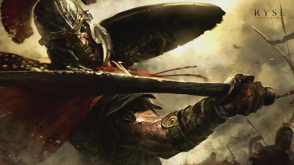 Ryse . A Son Of Rome (10)