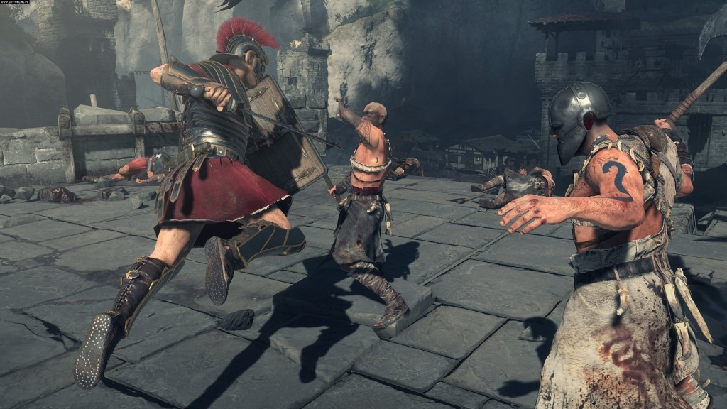 Ryse . A Son Of Rome (2)