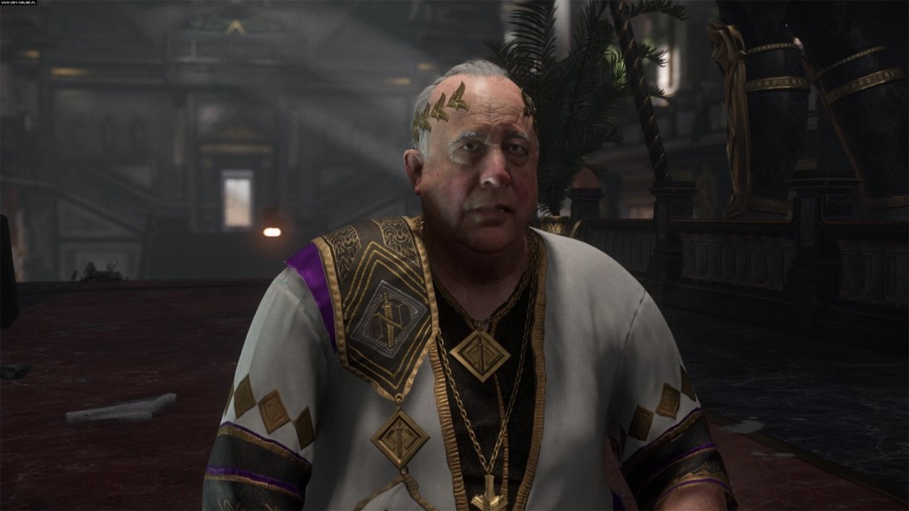 Ryse . A Son Of Rome (3)
