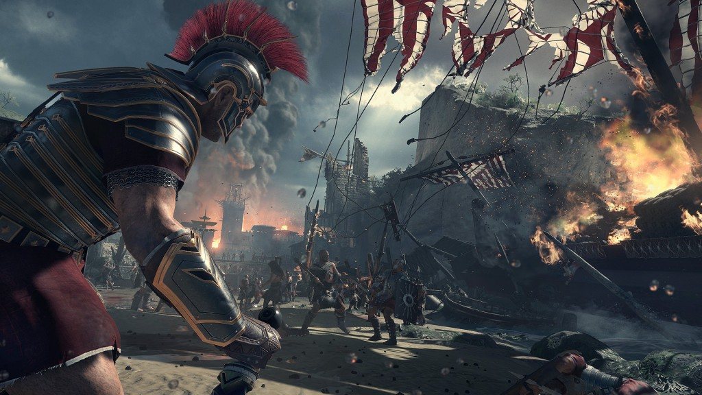Ryse . A Son Of Rome (7)