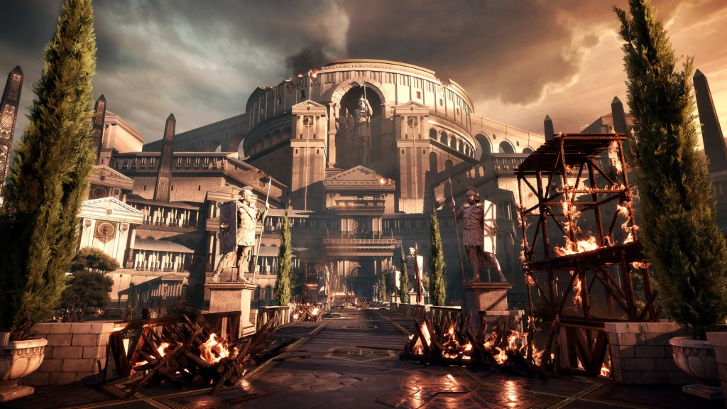 Ryse . A Son Of Rome (8)