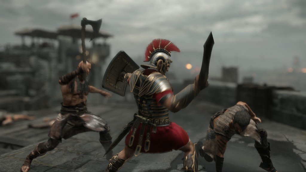 Ryse . A Son Of Rome (9)