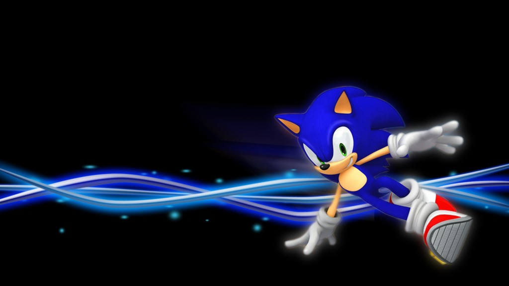 Sonic The Hedgehog (5)