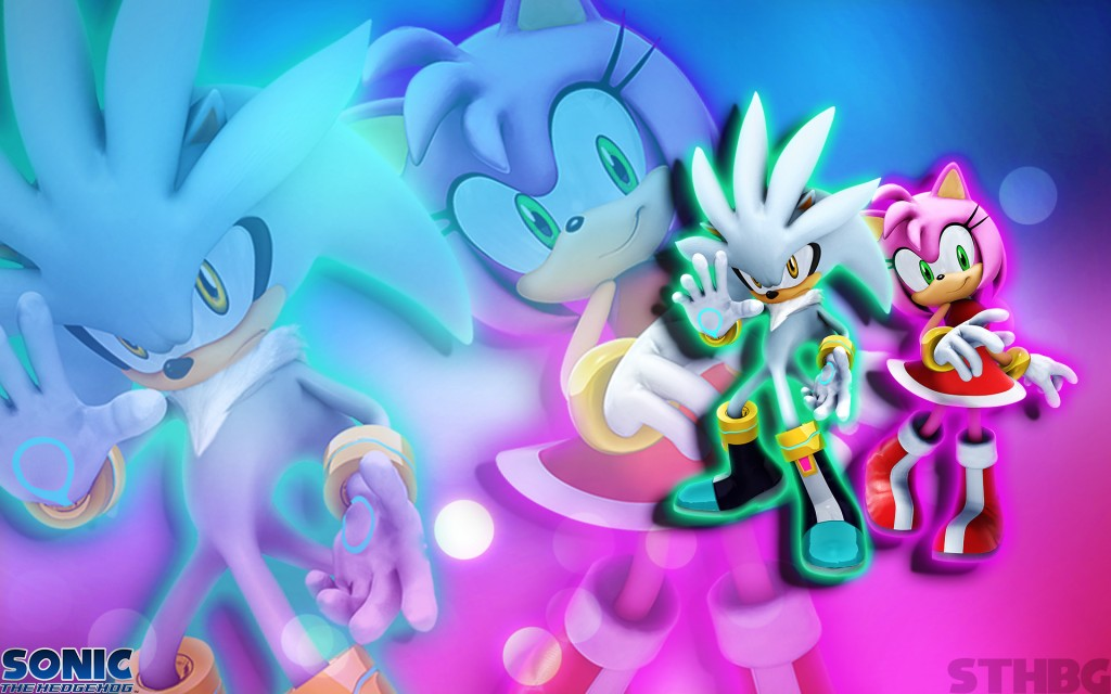 Sonic The Hedgehog (9)