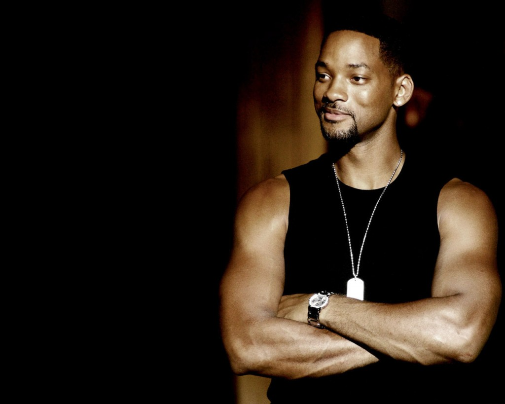 Will Smith (1)