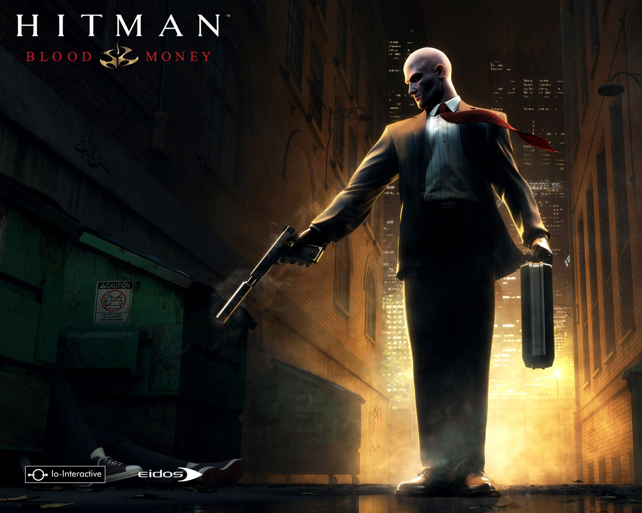 Hitman New Hd Wallpapers High Resolution All Hd Wallpapers