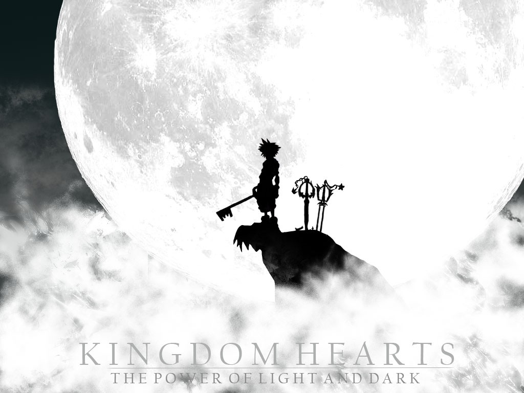 kingdom hearts (2)
