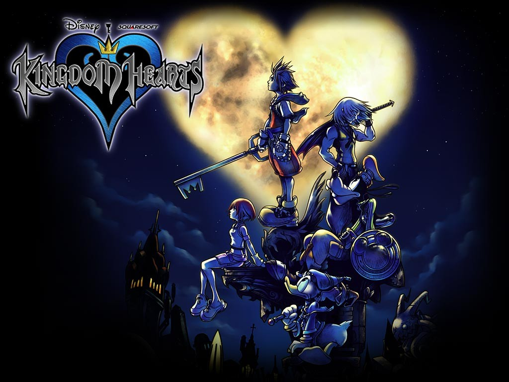 kingdom hearts (6)