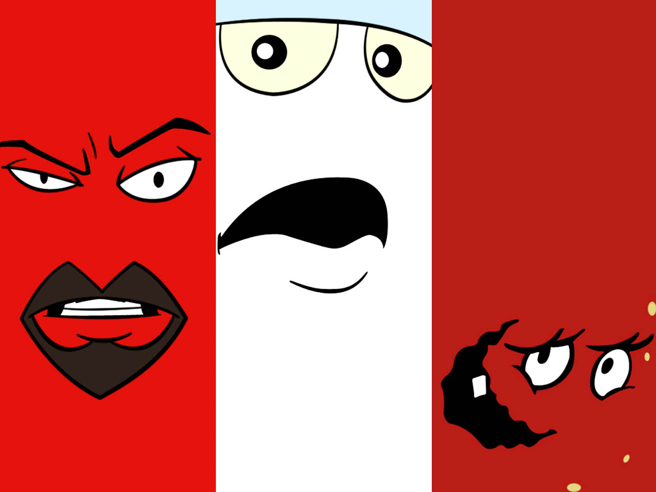 Aqua Teen Hunger Force Awesome Hd Wallpapers All Hd Wallpapers