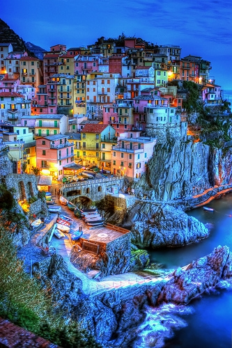 Cinque Terre Beautiful High Definition Wallpapers All Hd