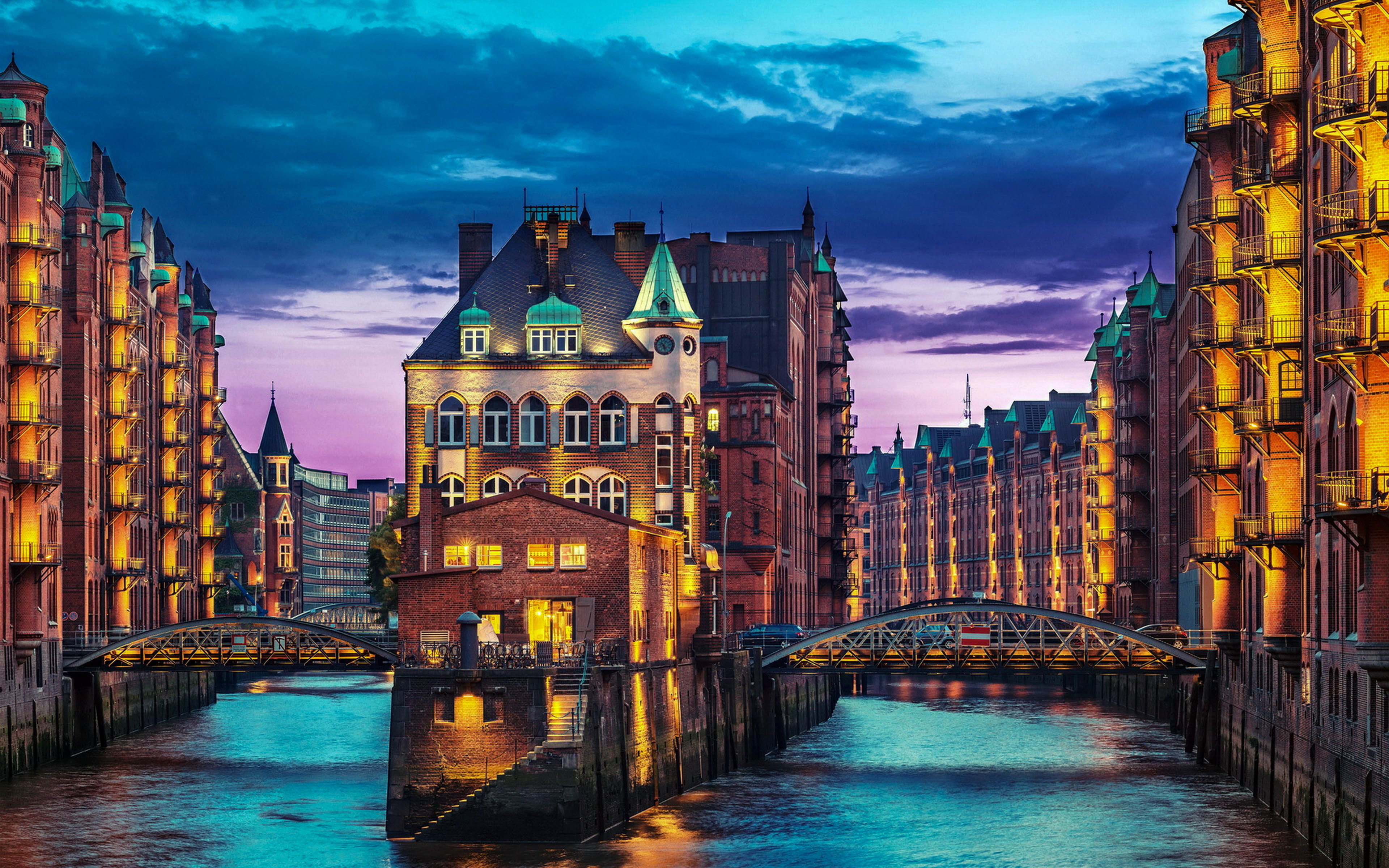 Hamburg Amazing HD Wallpapers High Quality All HD Wallpapers