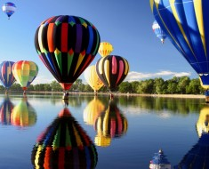 Hot Air Balloon (3)