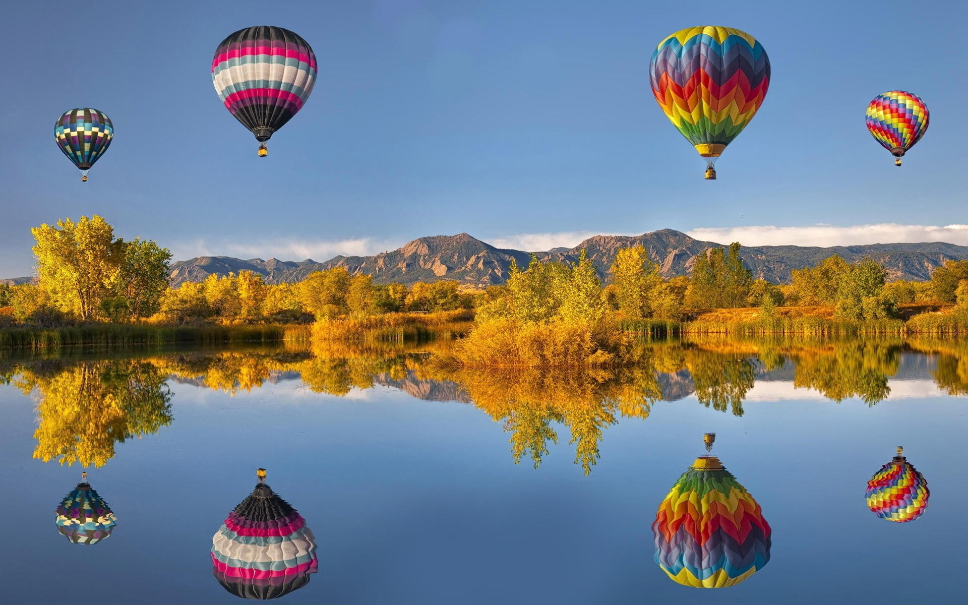 Awesome Hot Air Balloon High Definition Wallpapers - All -7370