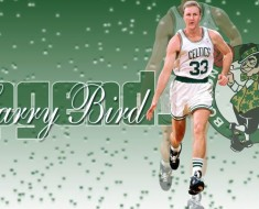Larry Bird (8)