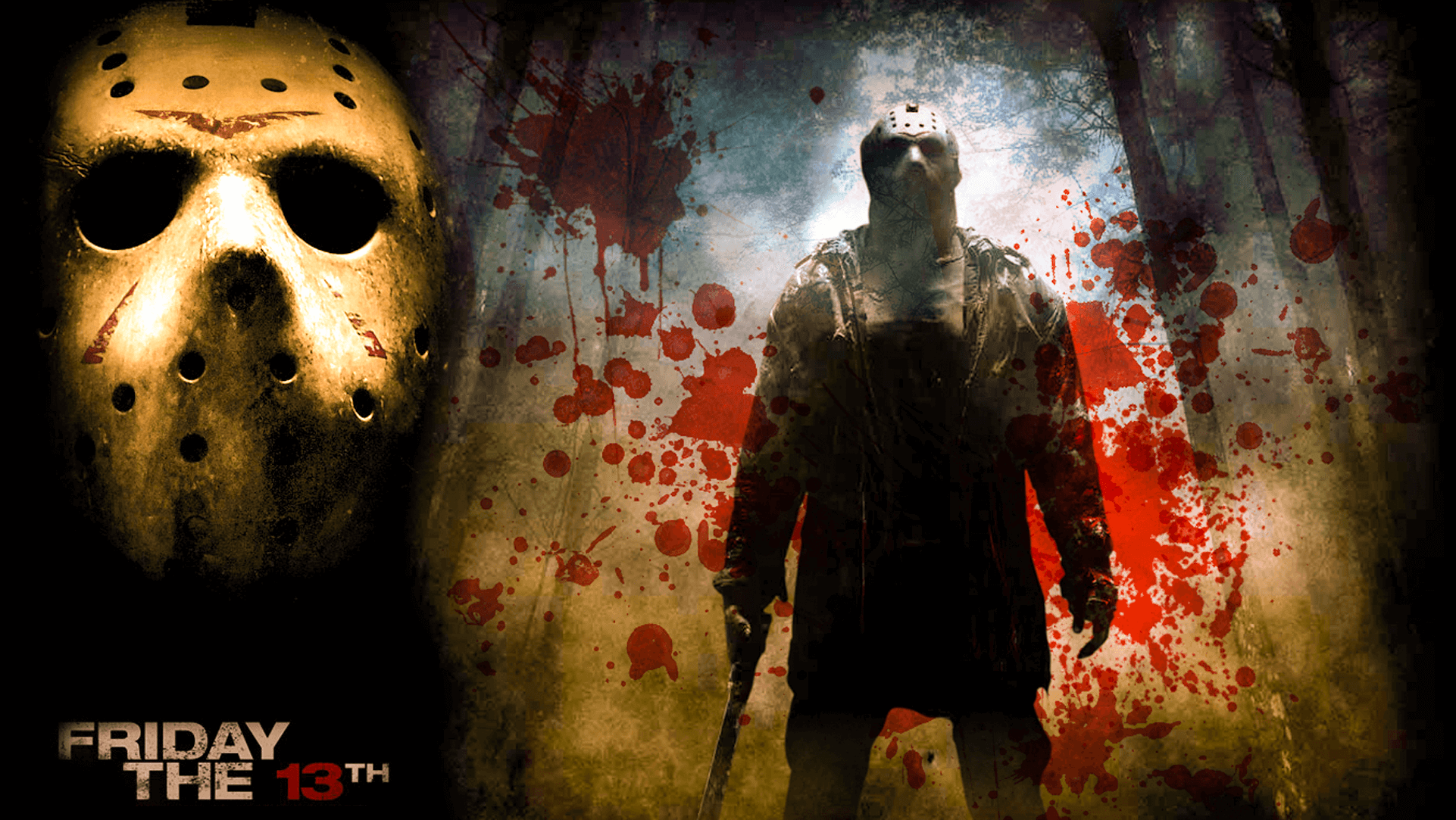 Latest Friday the 13th