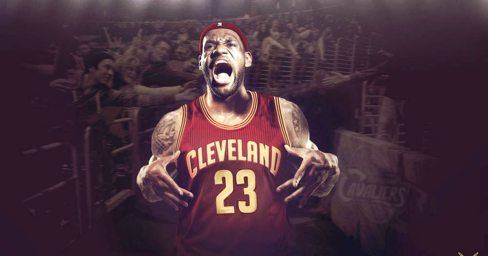LeBron James (2)